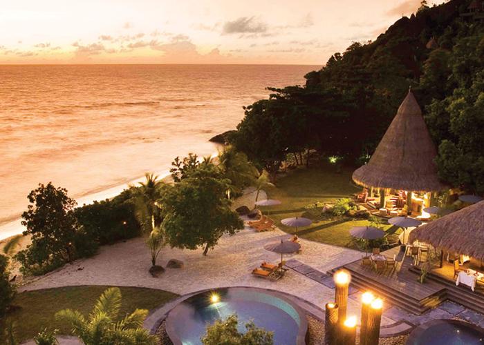 MAIA Luxury Resort & Spa 13