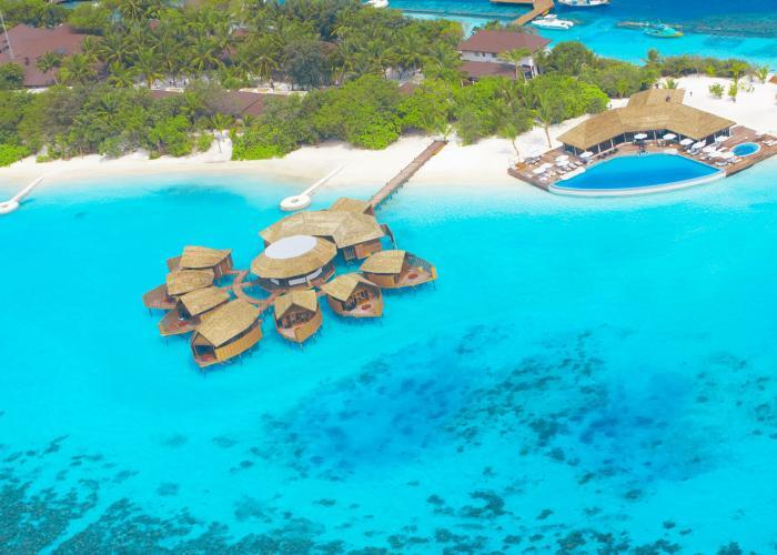 Lily Beach Resort And Spa Lux Hotels (20)