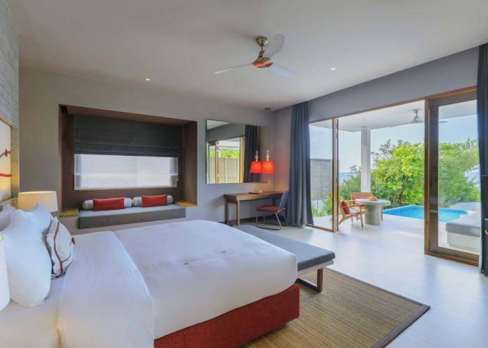 Dhigali Maldives Luxhotels (17)