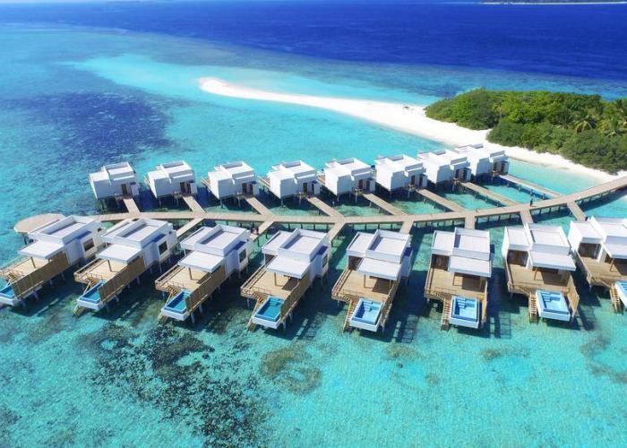 Dhigali Maldives Luxhotels (2)