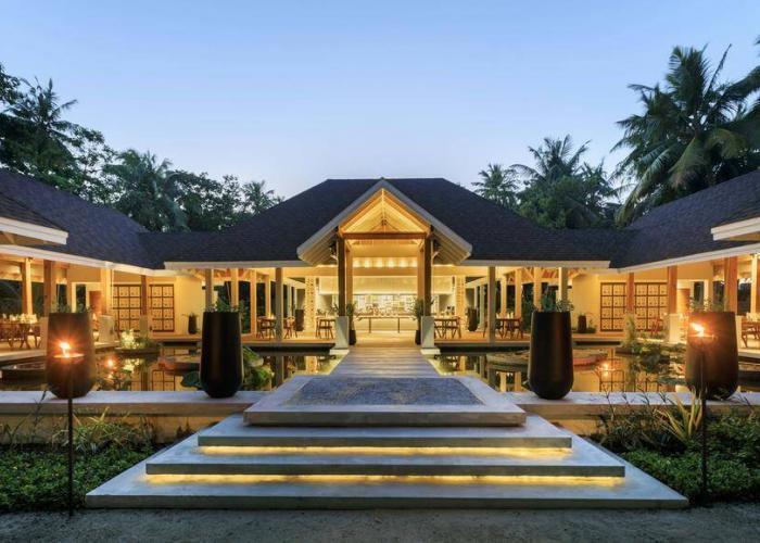 Dhigali Maldives Luxhotels (3)