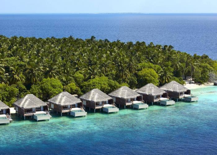 Dusit Thani Maldives Luxhotels (1)