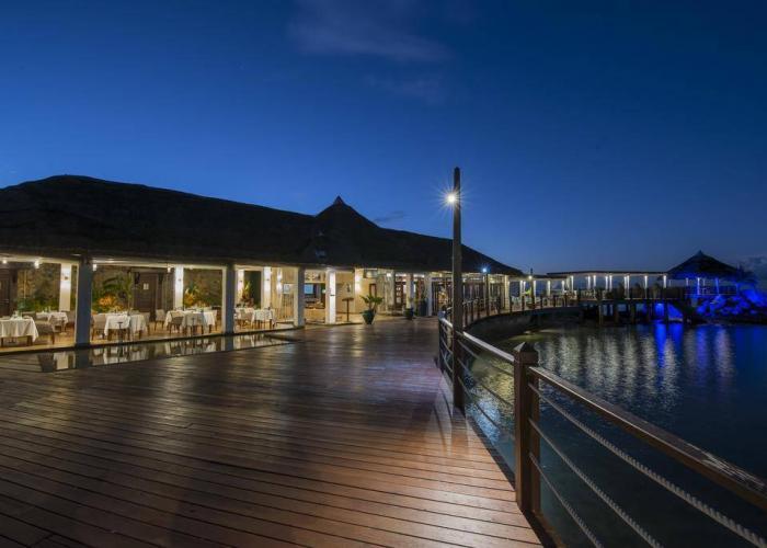 Le Meridien Fisherman's C Luxhotels (12)