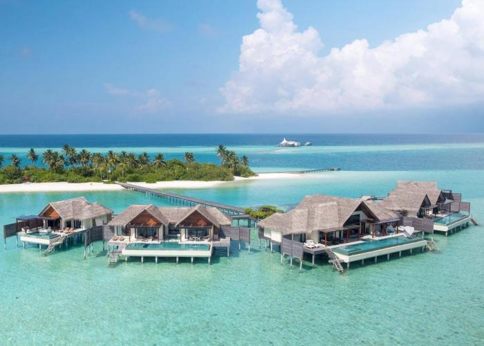 Niyama Private Islands Ma