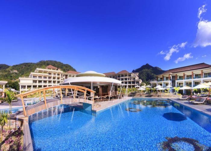 Savoy Resort & Spa Luxhotels (13)
