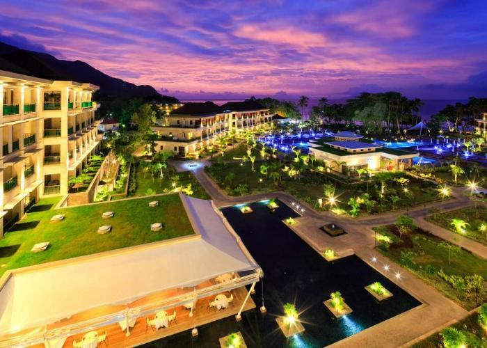 Savoy Resort & Spa Luxhotels (14)