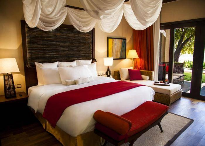The H Resort Vallon Luxhotels (9)