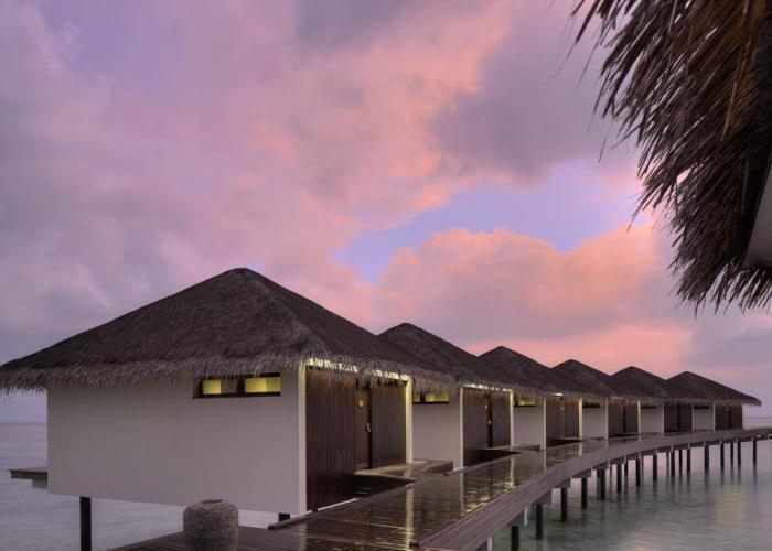The Residence Maldives Luxhotels (9)
