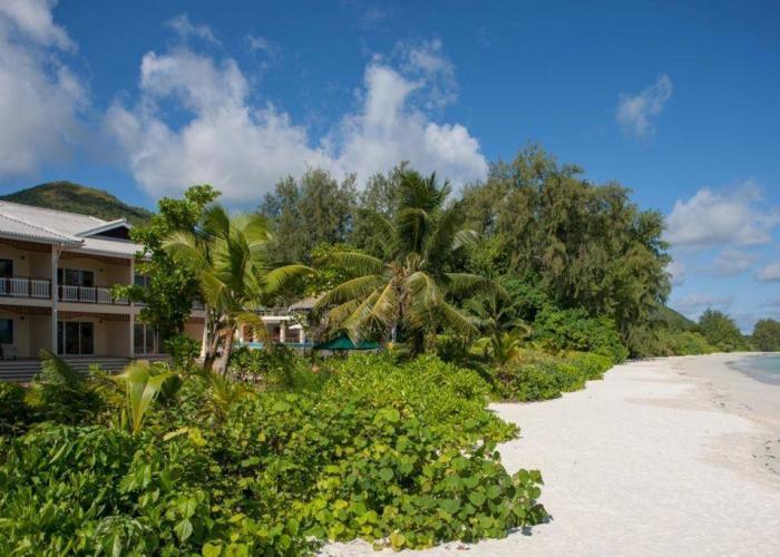 Acajou Beach Resort Luxhotels (10)