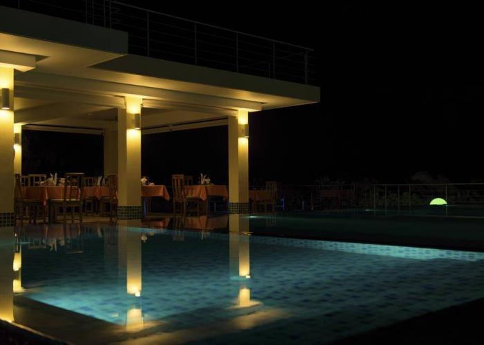Acajou Beach Resort Luxhotels (13)