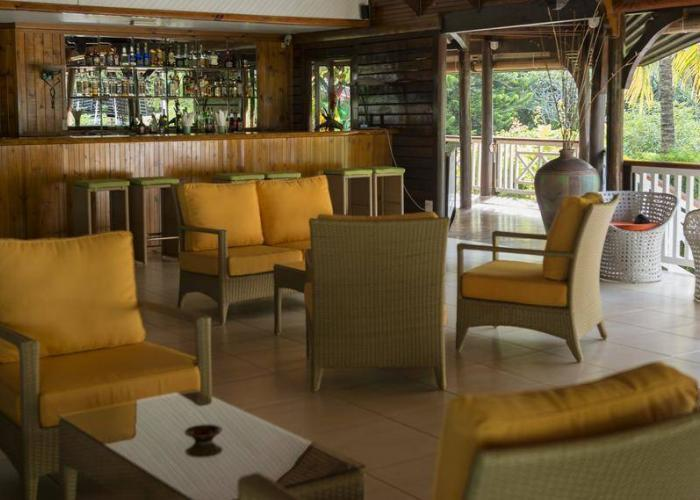 Acajou Beach Resort Luxhotels (4)
