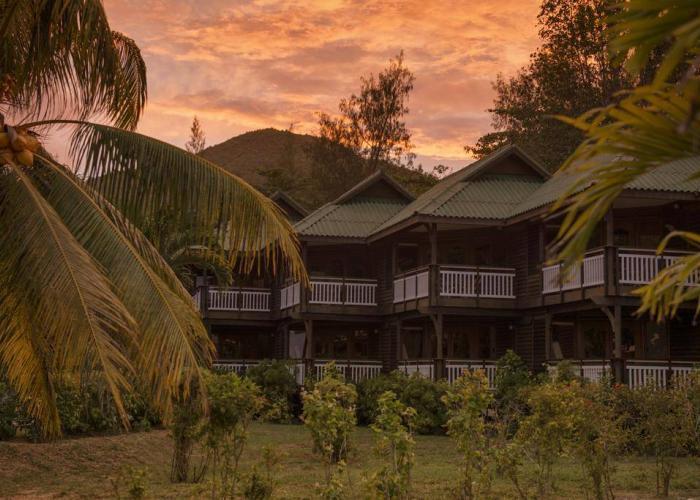 Acajou Beach Resort Luxhotels (7)