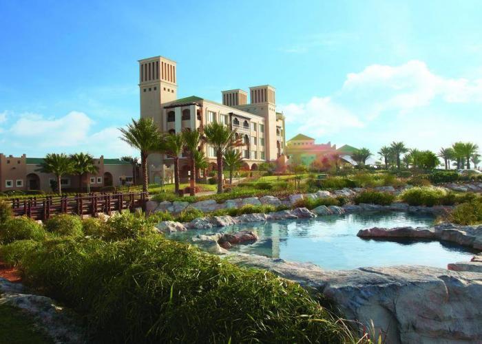 Anantara Desert Islands Abu Zabi Luxhotels (6)