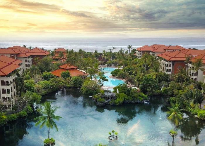 Ayodya Bali Luxhotels (2)