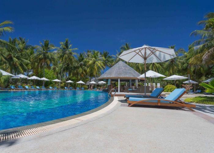 Bandos Maldives Luxhotels (5)