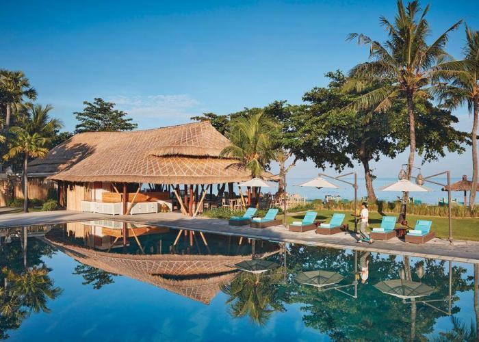 Belmond Jimbaran Puri Bali Luxhotels (20)
