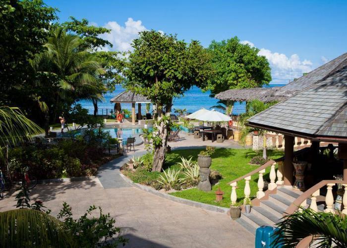 Castello Beach Hotel Luxhotels (1)