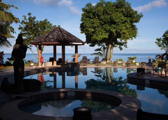 Castello Beach Hotel Luxhotels (10)