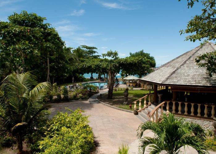 Castello Beach Hotel Luxhotels (2)