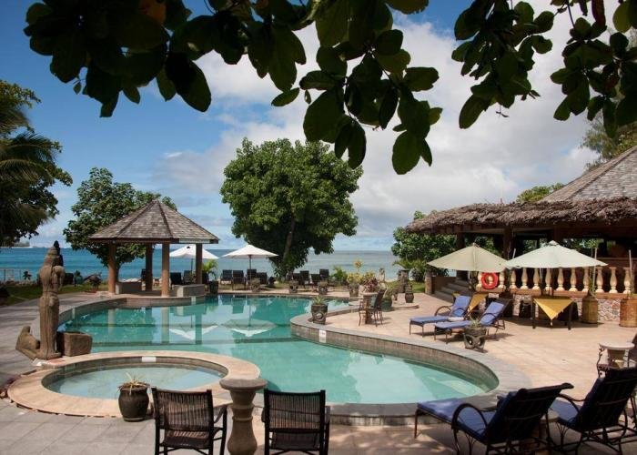 Castello Beach Hotel Luxhotels (7)