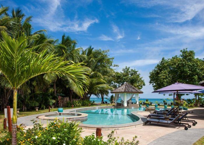 Castello Beach Hotel Luxhotels (9)
