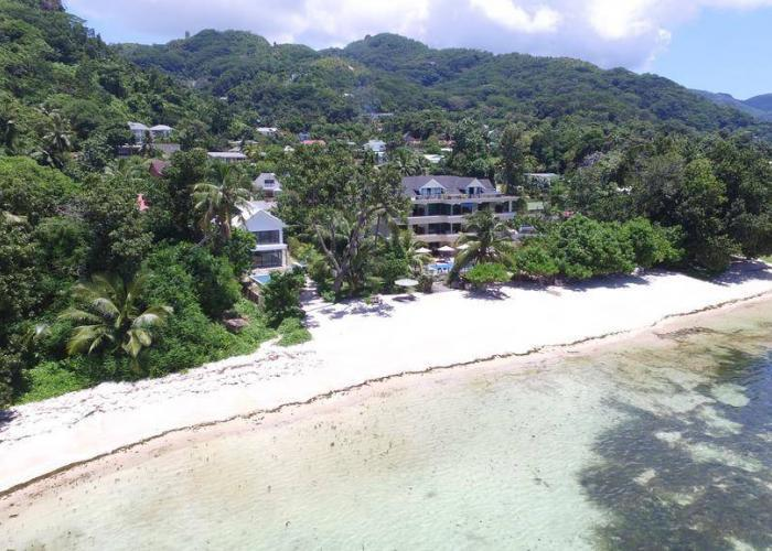 Crown Beach Hotel Seychelles Luxhotels (12)