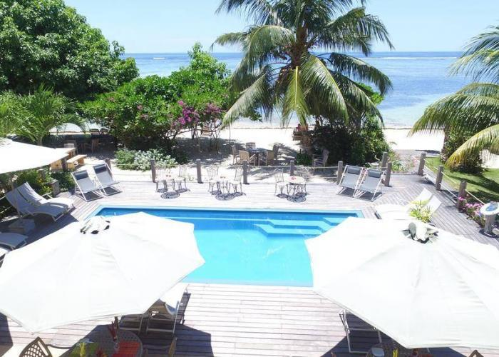 Crown Beach Hotel Seychelles Luxhotels (13)