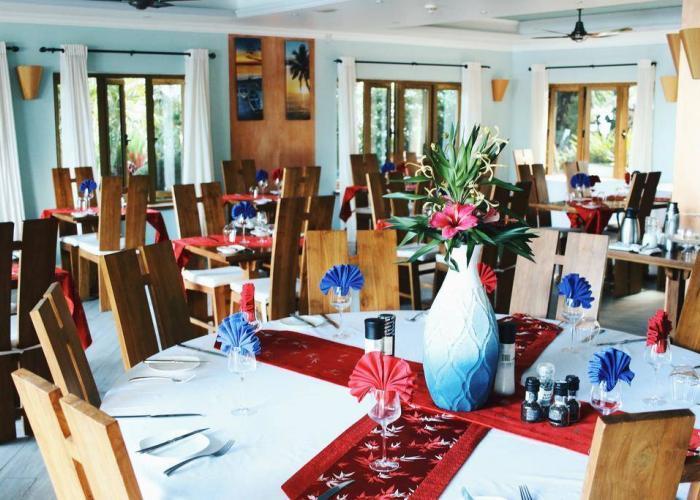 Crown Beach Hotel Seychelles Luxhotels (17)