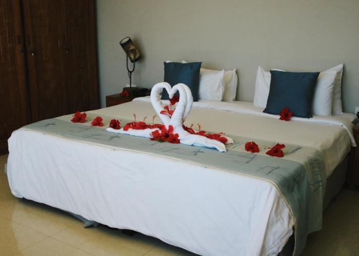 Crown Beach Hotel Seychelles Luxhotels (18)