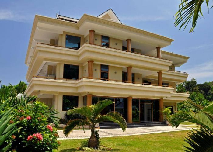 Crown Beach Hotel Seychelles Luxhotels (6)