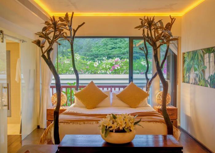Dhevatara Beach Hotel Luxhotels (1)
