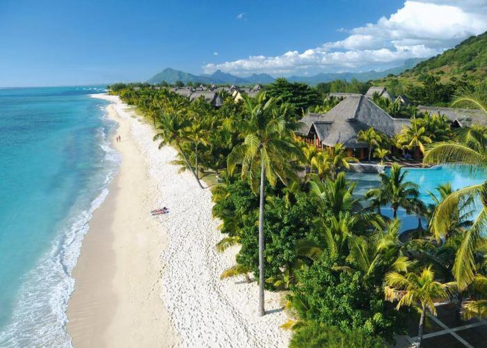 Diborobin Beachcomber Luxhotels (5)