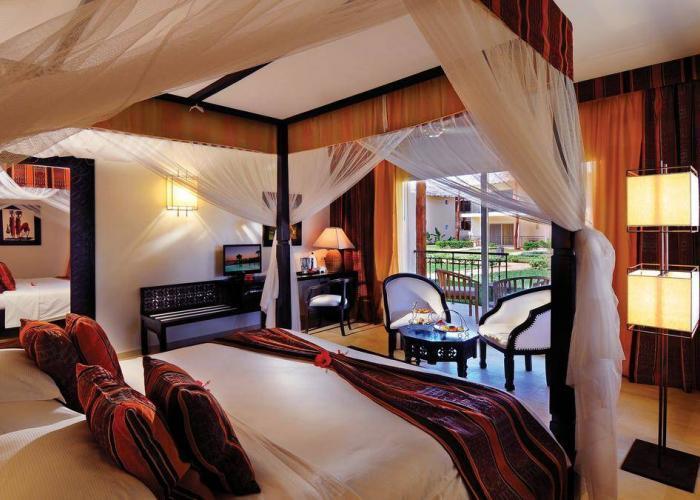 Dream Of Zanzibar Luxhotels (5)