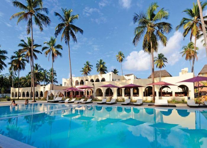 Dream Of Zanzibar Luxhotels (8)