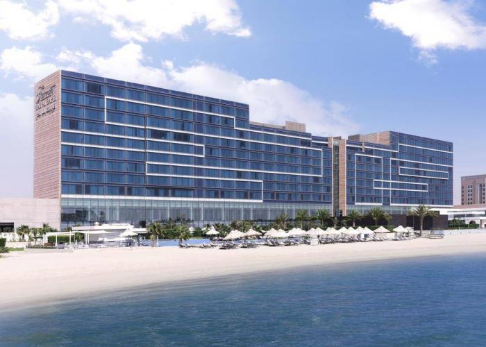 Fairmont Bab Al Bahr Luxhotels (14)