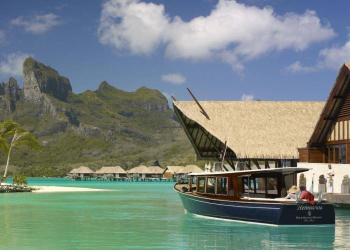 Four Seasons Resort Bora Bora Luxhotels (20)