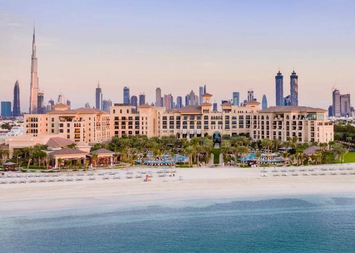 Four Seasons Resort Dubai Luxhotels (9)