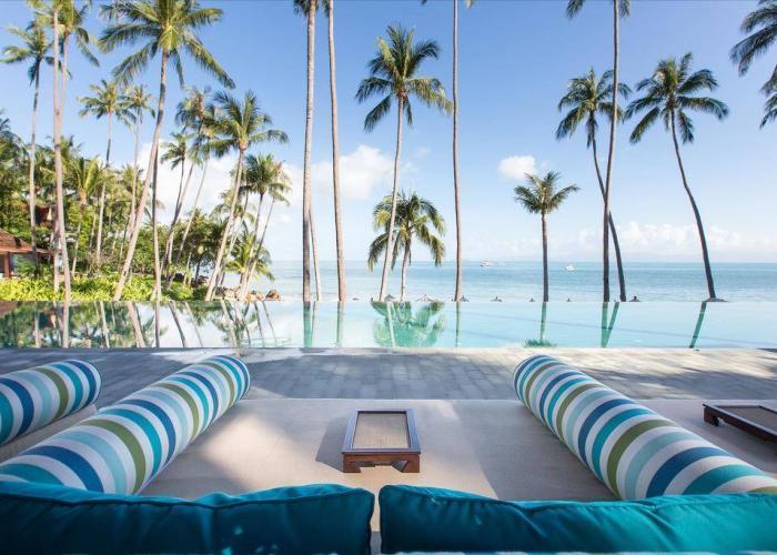 Four Seasons Resort Koh Samui Luxhotels (5)