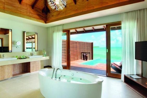 Hideaway Beach Resort Luxhotels (11)