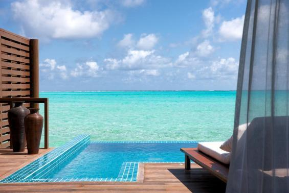 Hideaway Beach Resort Luxhotels (2)