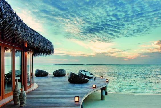 Hideaway Beach Resort Luxhotels (4)