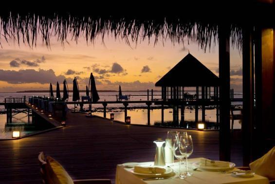 Hideaway Beach Resort Luxhotels (5)