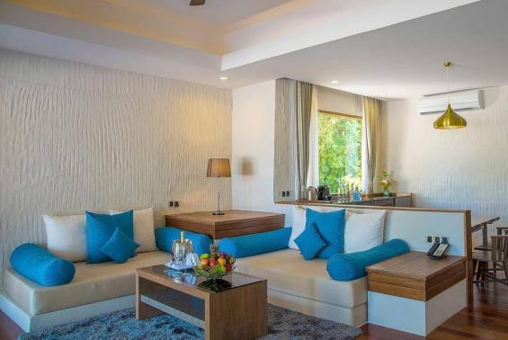 Hideaway Beach Resort Luxhotels (8)