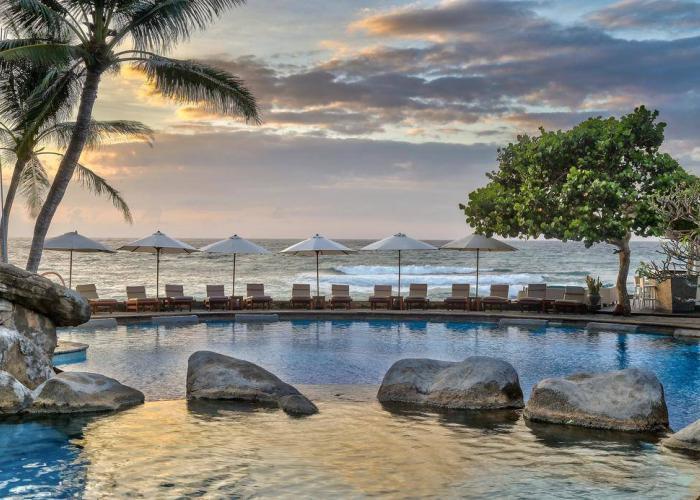 Hilton Bali Luhotels (9)