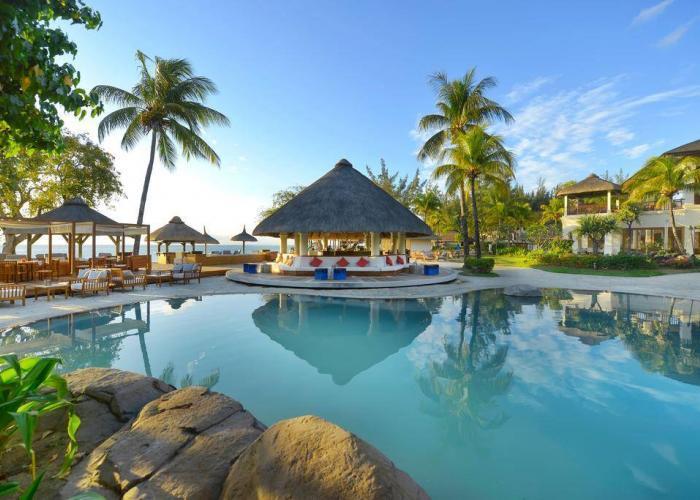 Hilton Mauritius Luxhotels (15)