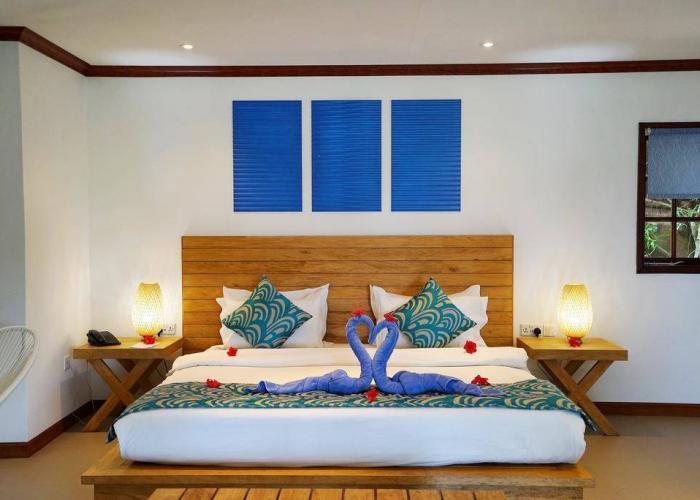 Hotel L'Archipel Luxhotels (3)