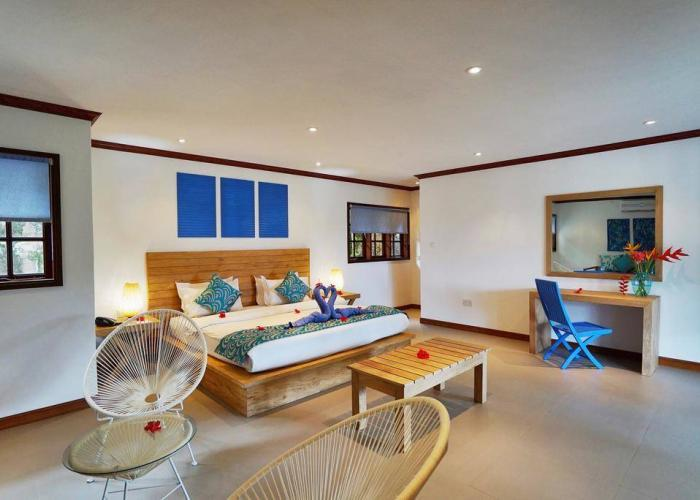Hotel L'Archipel Luxhotels (4)