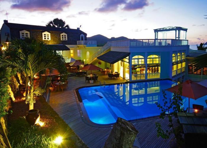 Hotel L'Archipel Luxhotels (6)