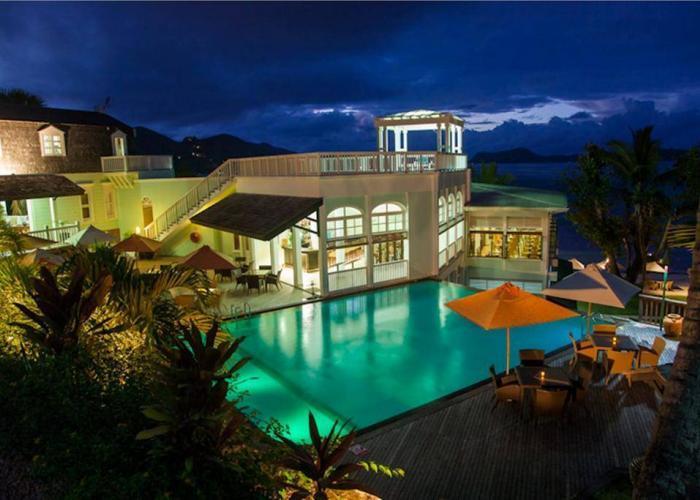 Hotel L'Archipel Luxhotels (7)