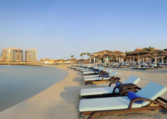 InterContinental Abu Dhabi Luxhotels (9)